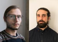 Emerson Culurgioni & Jonas Matauschek