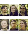 Lucas Roussel, Charlotte Brun, Loïc Frimat, Vincent Labis, Adrien Lannoy, Alice Lepoutre