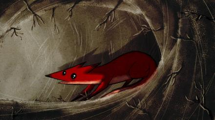 روباه / The Fox / Der Fuchs
