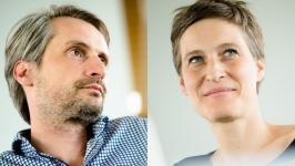 Steffen Prell, Vanessa Loewel