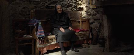 La Tierra de l Passado / The Land of the Past / Das Land der Vergangenheit